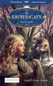 Skjulte fiender (Krusesagaen, #2) Ingelill Kruse Jensen
