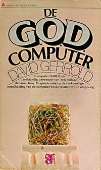 De G.O.D. computer  by  David Gerrold