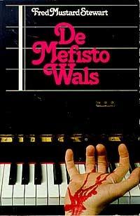 De mefisto wals Fred M. Stewart