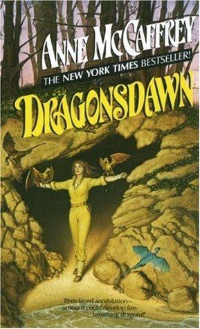 Dragonsdawn (Pern, #9) Anne McCaffrey