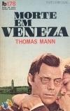 Morte em Veneza  by  Thomas Mann