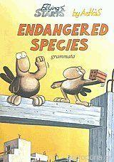 Endangered Species Arkas