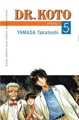 Dr. Koto Vol. 5 Takatoshi Yamada