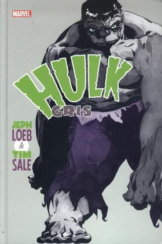 Hulk Gris Jeph Loeb