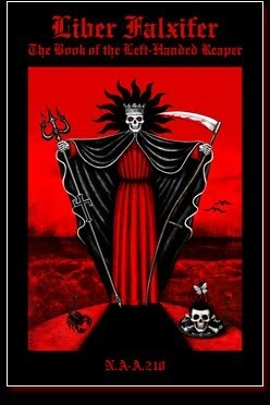Liber Falxifer: The Book of the Left-Handed Reaper  by  N.A-A.218