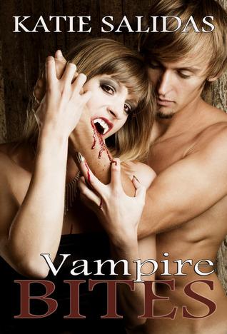 Vampire Bites Katie Salidas