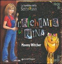 Lalchimia di Nina  by  Moony Witcher
