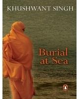 Burial at Sea  by  Khushwant Singh