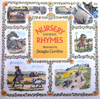 Nursery Rhymes Douglas W. Gorsline