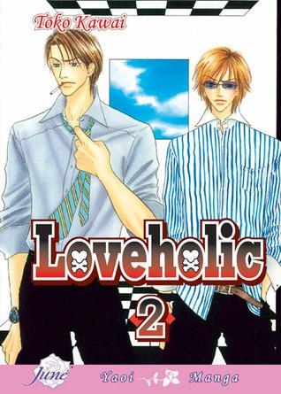 Loveholic 2 Touko Kawai