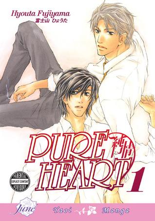 Pure Heart, Volume 01 Hyouta Fujiyama