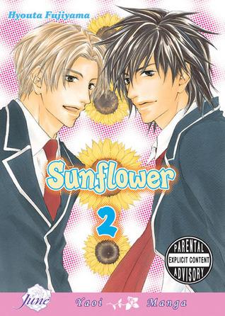 Sunflower, Volume 02  by  Hyouta Fujiyama
