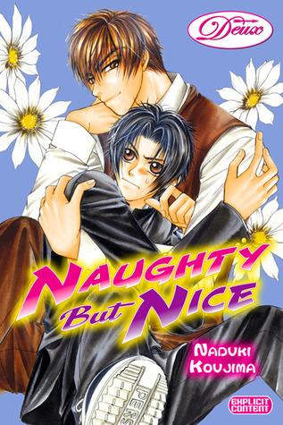 Naughty But Nice  by  Naduki Koujima