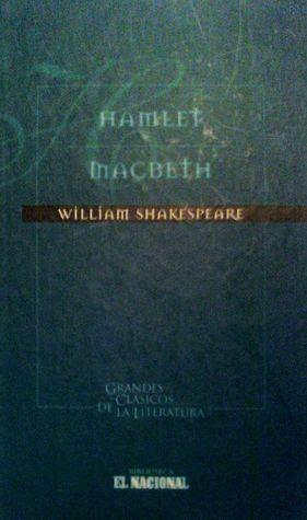 Hamlet / Macbeth  by  William Shakespeare