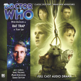 Doctor Who: Rat Trap (Big Finish Audio Drama, #148)  by  Tony Lee