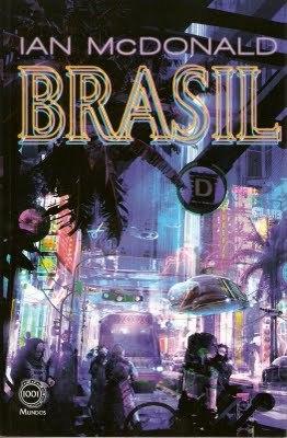 Brasil  by  Ian McDonald