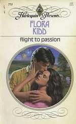 Flight To Passion  by  Flora Kidd