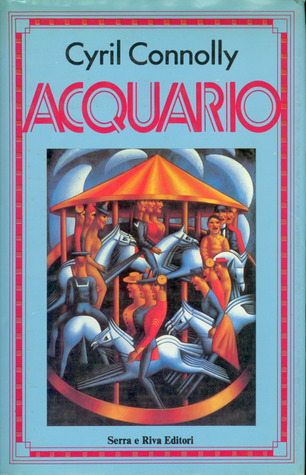 Acquario Cyril Connolly