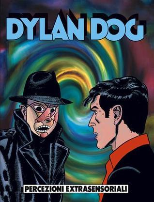 Dylan Dog n. 159: Percezioni extrasensoriali Tiziano Sclavi