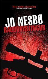 Rauðbrystingur (Harry Hole, #3)  by  Jo Nesbø