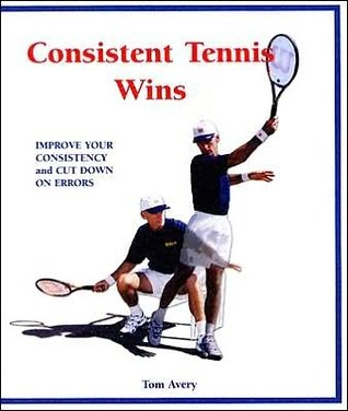 Consistent Tennis Wins Tom Avery