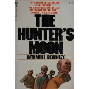 The Hunters Moon Nathaniel Benchley
