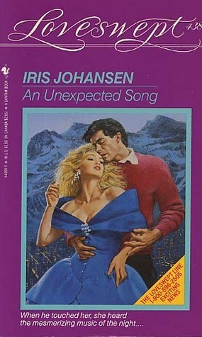 An Unexpected Song Iris Johansen