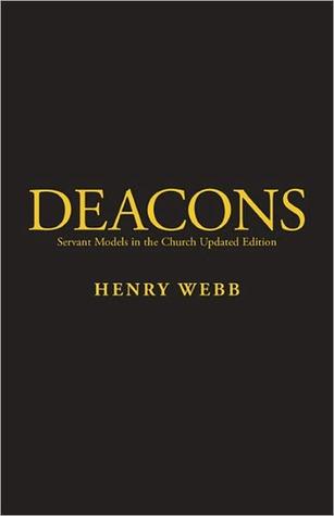 Deacons  by  Henry Webb