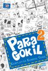 Para Gokil 2  by  Komplotan Komikus Tengil