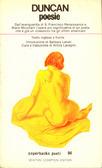 Poesie Robert Duncan