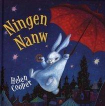 Ningen Nanw Helen Cooper