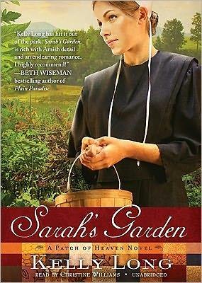 Sarahs Garden Kelly Long