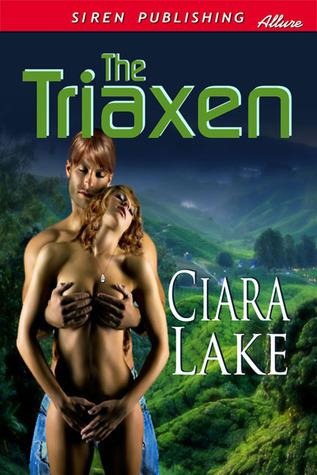 The Triaxen  by  Ciara Lake
