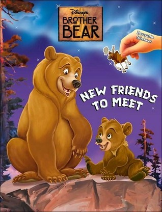 New Friends to Meet (Disneys Brother Bear Series) Walt Disney Company