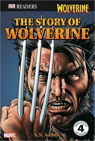 The Story of Wolverine Michael Teitelbaum