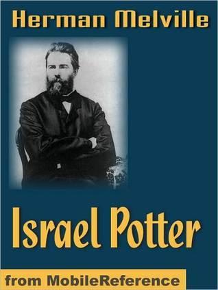 Israel Potter Herman Melville