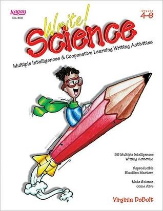 Write! Science Virginia DeBolt