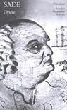 Opere  by  Marquis de Sade