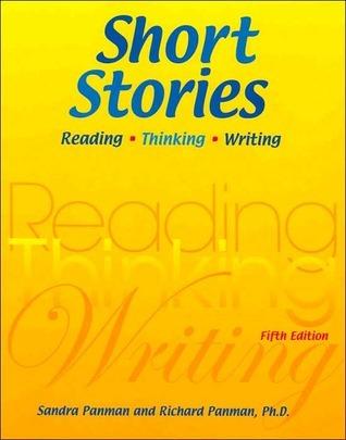 Short Stories: Reading, Thinking, Writing  by  Sandra Panman