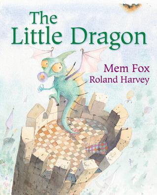 The Little Dragon Mem Fox