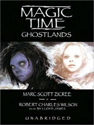 Ghostlands Marc Scott Zicree