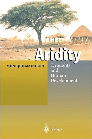 Desertification Monique Mainguet