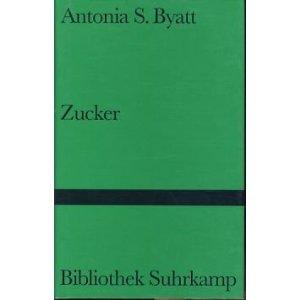 Zucker A.S. Byatt
