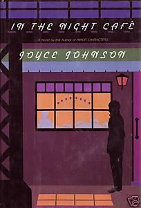 In the Night Cafe Joyce Johnson