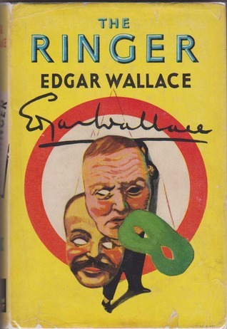 The Ringer Edgar Wallace