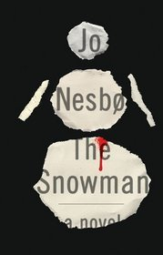 The Snowman Jo Nesbø