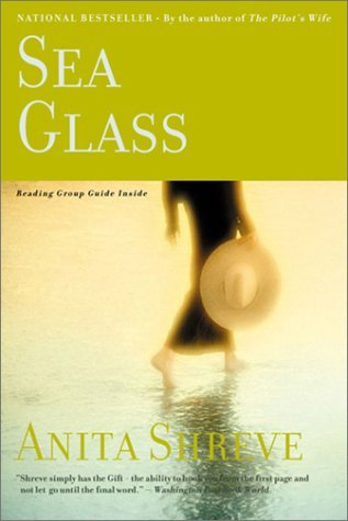 Sea Glass (Fortunes Rocks Quartet, #2) Anita Shreve