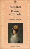 Il rosa e il verde. Mina di Vanghel.  by  Stendhal