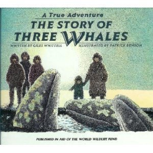 The Story of Three Whales Giles Whittell