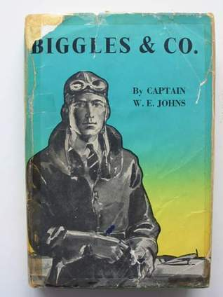Biggles and Co.  by  W.E. Johns
